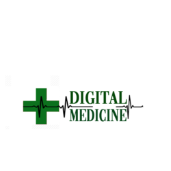Digital Medicine Logo